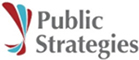 Public Strategies logo